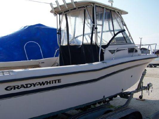 1998 grady white 226 seafarer  5 1998 Grady White 226 Seafarer