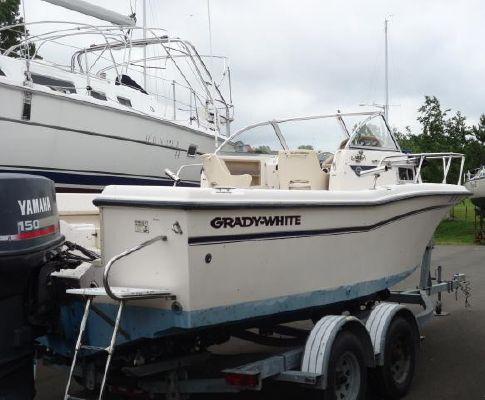 Grady White Adventure 208 1998 Fishing Boats for Sale Grady White Boats for Sale