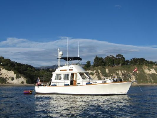 Boats for Sale & Yachts Grand Banks Eastbay Flybridge 1998 Flybridge Boats for Sale