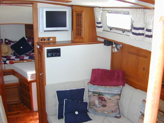 Boats for Sale & Yachts Grand Banks Eastbay Soft Top Express 1998 Grand Banks Yachts