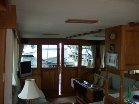 Grand Banks Europa 1998 Grand Banks Yachts