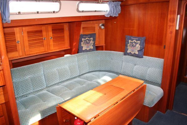 Halberg 1998 All Boats