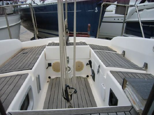 Boats for Sale & Yachts Hanse 301 1998 All Boats