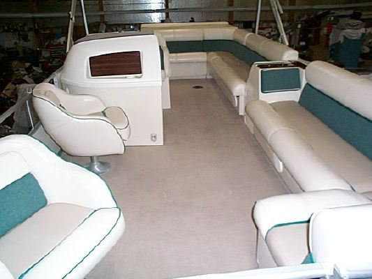 Harris FloteBote Heritage 1998 All Boats