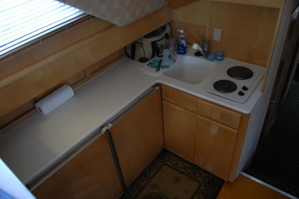 Hatteras 50 Convertible 1998 Hatteras Boats for Sale