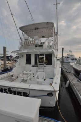 Boats for Sale & Yachts Hatteras Convertable Fresh Engines 1998 Hatteras Boats for Sale