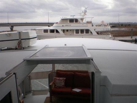Hatteras HATTERAS 1998 Hatteras Boats for Sale