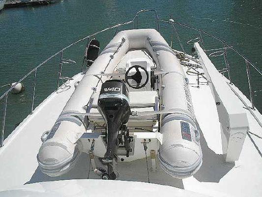 Hatteras Sport Fish 1998 Hatteras Boats for Sale