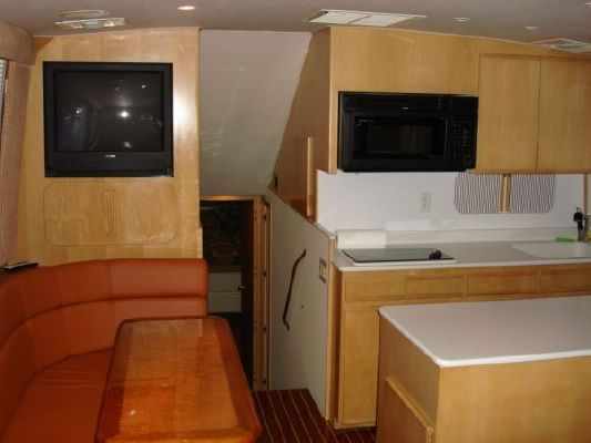 Boats for Sale & Yachts Hatteras Sport Fisherman IMMACULATE!!!! 1998 Hatteras Boats for Sale