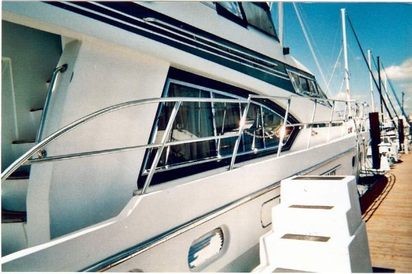 Boats for Sale & Yachts Hershine Benetti Motoryacht, Trades Accepted 1998 All Boats
