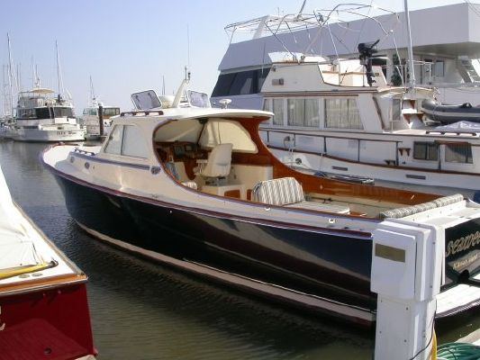 Boats for Sale & Yachts Hinckley Picnic Boat Classic 1998 All Boats