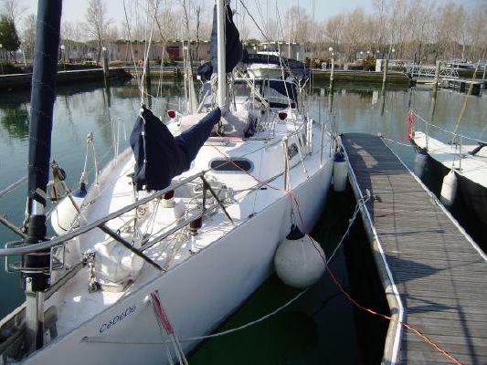 Boats for Sale & Yachts Homebuild Coruff Cutter 11,50 1998 Sailboats for Sale