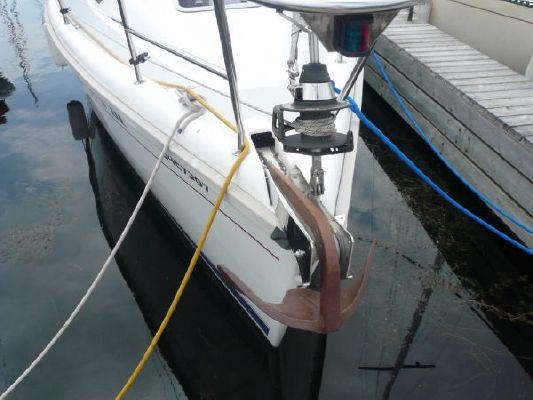 Hunter 340 Sloop 1998 Sloop Boats For Sale