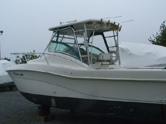 Hydrocat 30 X 1998 All Boats