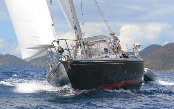 Hylas 1998 All Boats