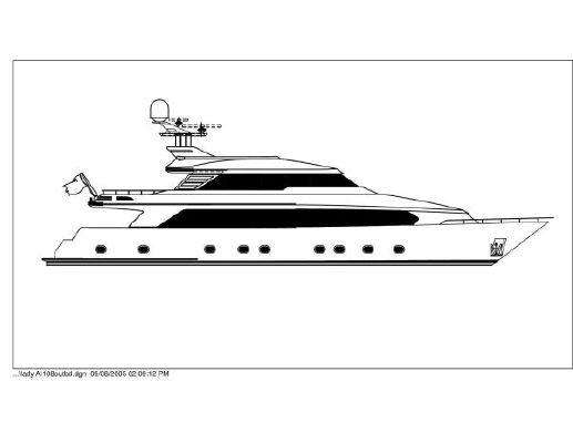 Intermarine Tri 1998 All Boats