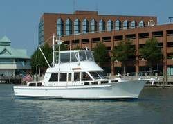 Boats for Sale & Yachts Island Gypsy Fly Bridge 1998 All Boats