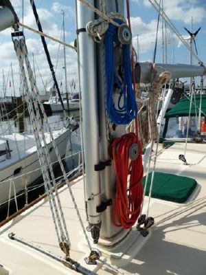 Boats for Sale & Yachts Island Packet Cutter 1998 Sailboats for Sale