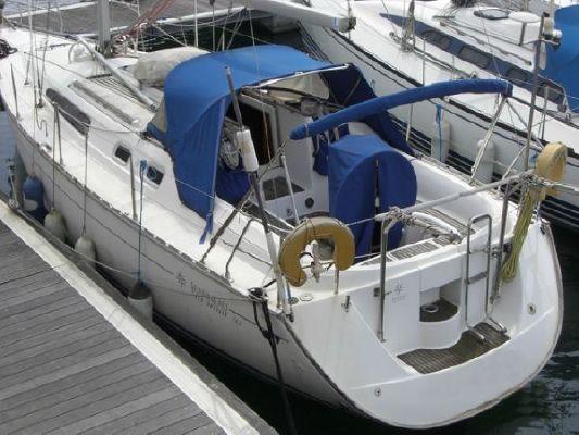 Jeanneau Sun Odissey 34.2 1998 Jeanneau Boats for Sale