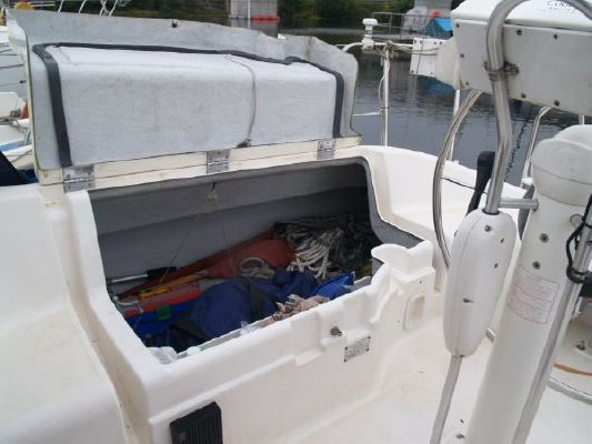Jeanneau Sun Odyssey 29.2 1998 Jeanneau Boats for Sale