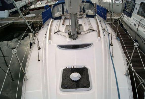 Boats for Sale & Yachts Jeanneau Sun Odyssey 32.2 1998 Jeanneau Boats for Sale