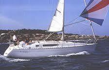 1998 jeanneau sun odyssey 322 privatyacht  1 1998 Jeanneau Sun Odyssey 32.2 (Privatyacht)
