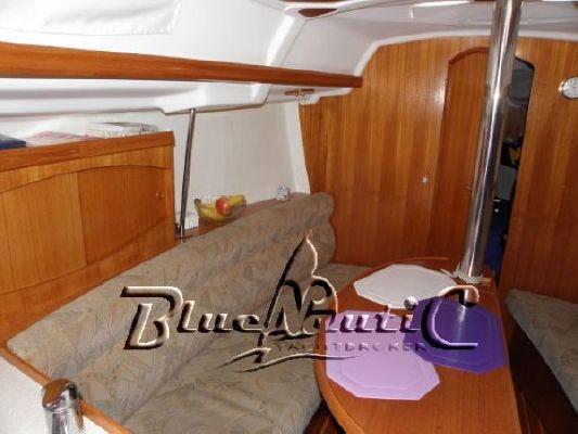 1998 jeanneau sun odyssey 322 privatyacht  3 1998 Jeanneau Sun Odyssey 32.2 (Privatyacht)