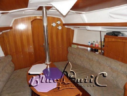 1998 jeanneau sun odyssey 322 privatyacht  4 1998 Jeanneau Sun Odyssey 32.2 (Privatyacht)