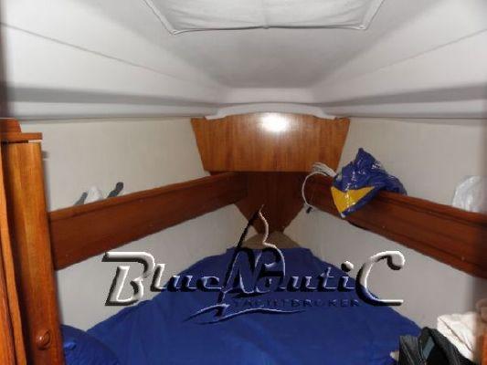 1998 jeanneau sun odyssey 322 privatyacht  7 1998 Jeanneau Sun Odyssey 32.2 (Privatyacht)