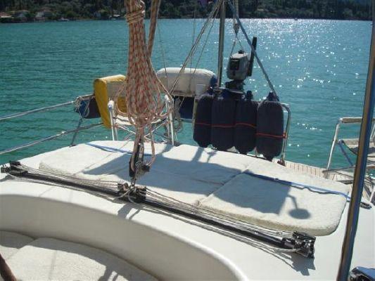 Boats for Sale & Yachts Jeanneau Sun Odyssey 42 CC 1998 Jeanneau Boats for Sale