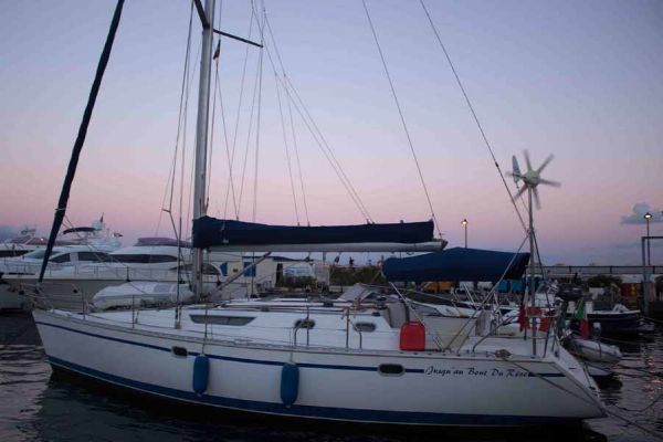 Boats for Sale & Yachts Jeanneau Sun Odyssey 42.2 1998 Jeanneau Boats for Sale
