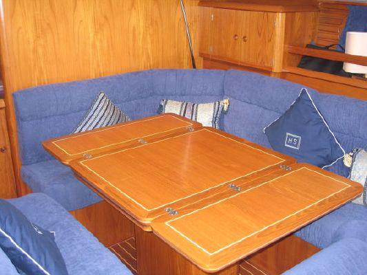 Boats for Sale & Yachts Jeanneau Sun Odyssey 45.2 1998 Jeanneau Boats for Sale