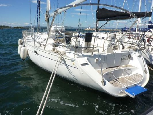 Boats for Sale & Yachts Jeanneau Sun Odyssey 52.2 1998 Jeanneau Boats for Sale