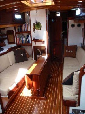Boats for Sale & Yachts J.G. Alden Schooner 1998 Sailboats for Sale Schooner Boats for Sale