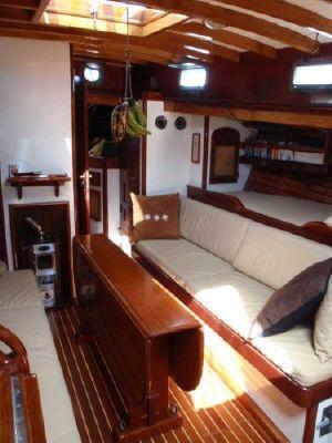 J.G. Alden Schooner 1998 Sailboats for Sale Schooner Boats for Sale