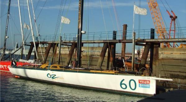 JMV Open 60 1998 All Boats