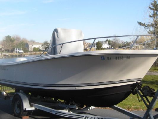 Boats for Sale & Yachts Kencraft Challenger 206 1998 All Boats
