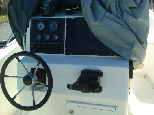 Kencraft Challenger 206 1998 All Boats