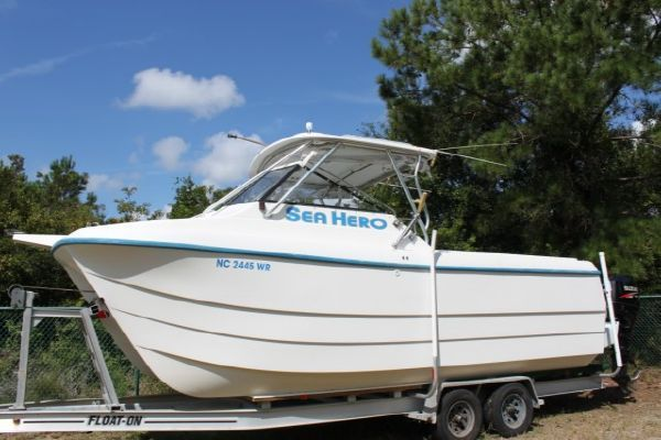 Boats for Sale & Yachts Kevlacat 2800 Cuddy (60 Hours! Warranty!) 1998 All Boats