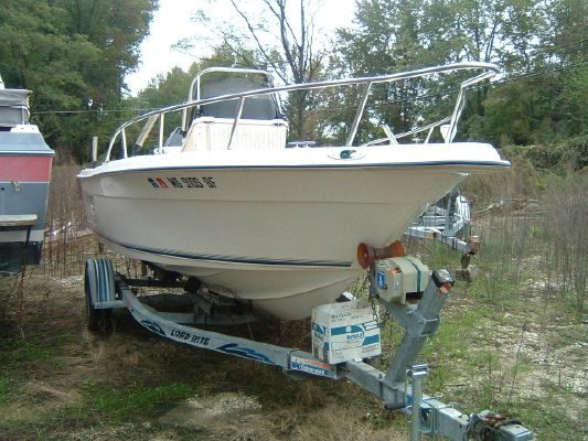 Boats for Sale & Yachts Key West 2020 1998 Key West Boats for Sale