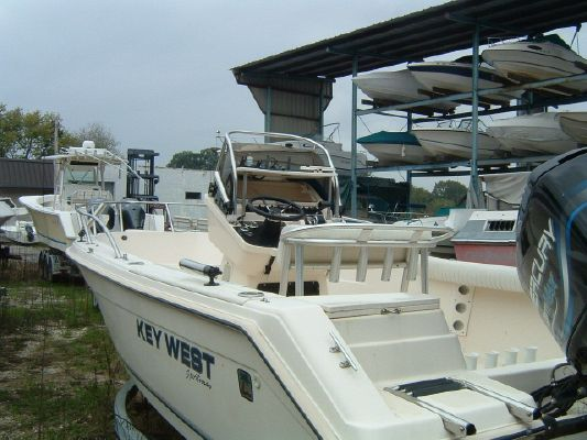 Key West 2020 1998 Key West Boats for Sale