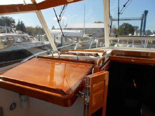 Boats for Sale & Yachts Little Harbor WhisperJet 38 1998 Egg Harbor Boats for Sale Jet Boats for Sale