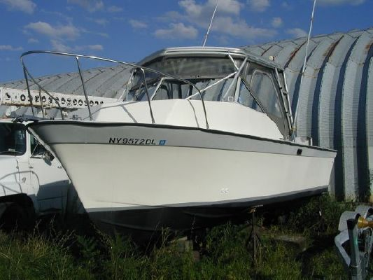 1998 luhrs 25 39 custom sport fish boats yachts for sale for Sport fishing boats for sale by owner