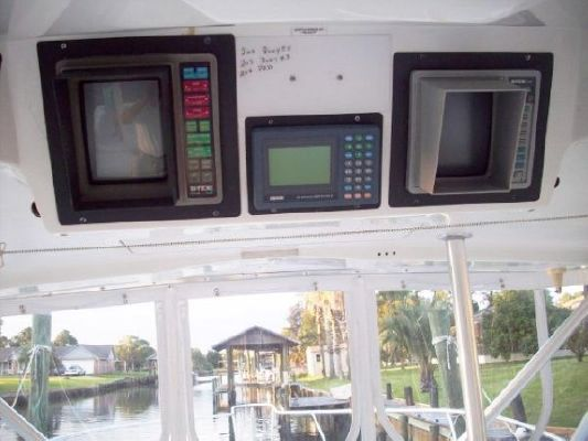 Luhrs 32 Open 1998 All Boats