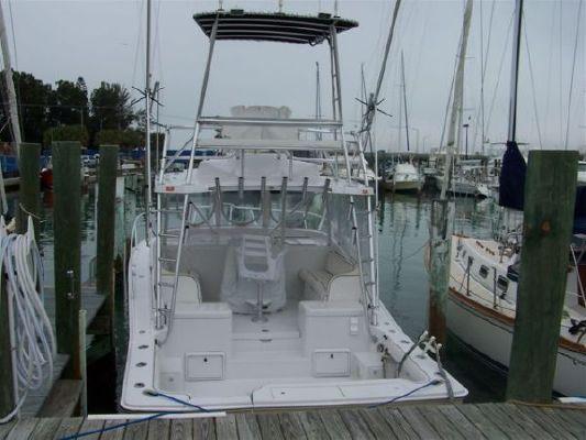 Luhrs 32 Open Express 1998 All Boats