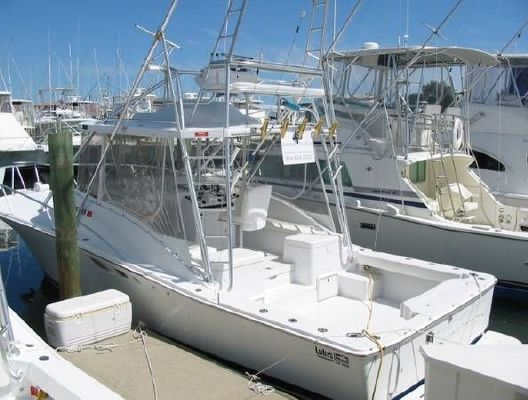 Luhrs 320 Open 1998 All Boats