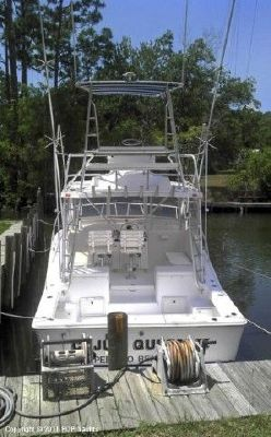 Luhrs 320 Tournament Open (Diesel Power! One Owner) 1998 All Boats