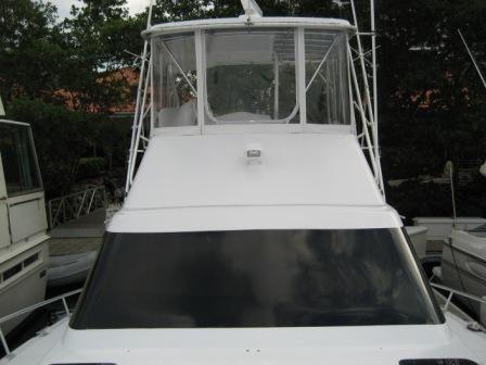 Luhrs Convertible 485 HP 1998 All Boats Convertible Boats