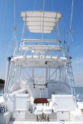 Luhrs Express 1998 All Boats