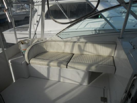 Luhrs Open SX 1998 All Boats